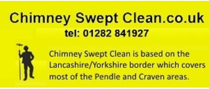Chimney Swept Clean