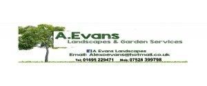 Alex Evans Landscaping