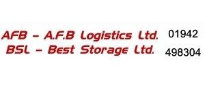 AFB Logistics / Best Storage