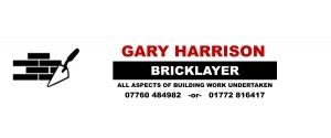 Gary Harrison