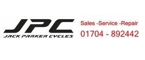 Jack Parker Cycles