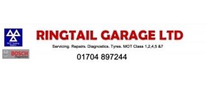 Ringtail Garage