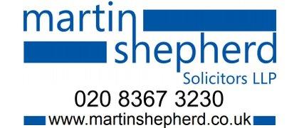 Martin Shepherd