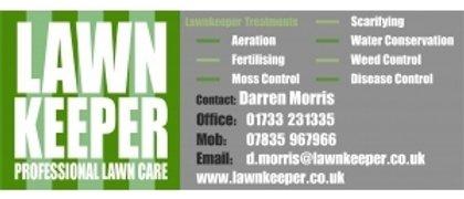 LawnKeeper