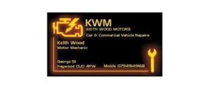 KWM Keith Wood Motors