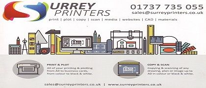 Surrey Printers Limited