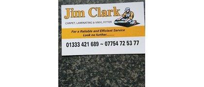 Jim Clark - Carpet and Vinyl Laminate Flooring Fitter