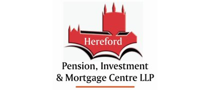 Hereford Pension, Investment and Mortgage Centre LLP
