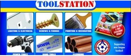 Toolstation
