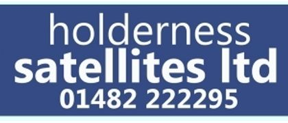 Holderness Satellites