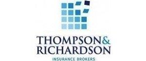 Thompson and Richardson (Lincoln) Ltd