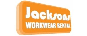 Jacksons Workwear Rental