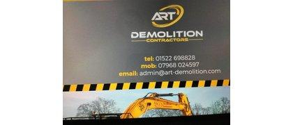 ART Demolition