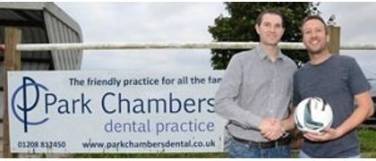 Park Chambers Dental Practice