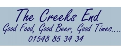 The Creeks End