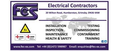 FES Electrical Contractors