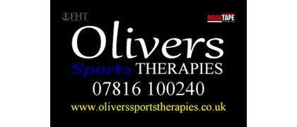 Olivers Sports Therapies