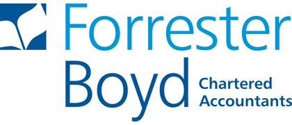 Forrester Boyd