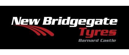 New Bridgegate Tyres