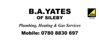 B.A. Yates