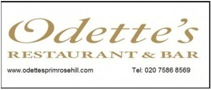 Odette's Restaurant & Bar