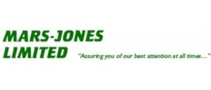 Mars-Jones Limited