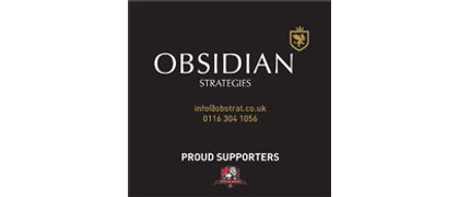 Obsidian Strategies