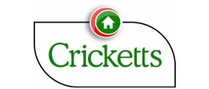 Cricketts