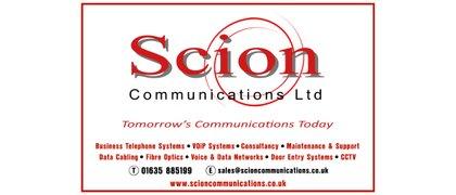 Scion Communications Ltd