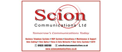 Scion Communications Ltd