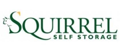 Squirrel Self Storage