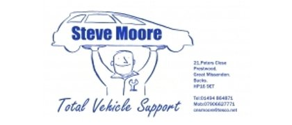 Steve Moore - Total Vehicle Support