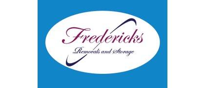 Fredericks Removals