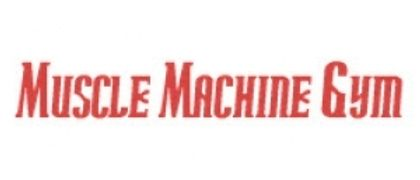 Muscle Machine Gym