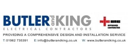Butler & King