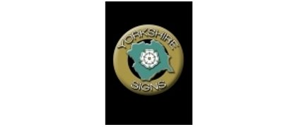 Yorkshire Signs