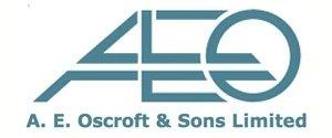 A. E. Oscroft & Sons Ltd
