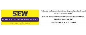 Service Electrical Wholesale Ltd