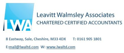 Leavitt Walmsley Associates Ltd