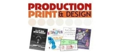 Production Print & Design