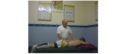 Michael Maguire Physio