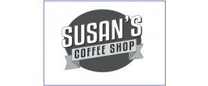 Susan's Coffee Shop