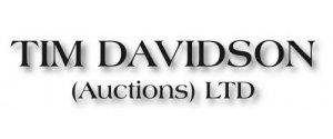Tim Davidson (Auctions) Ltd