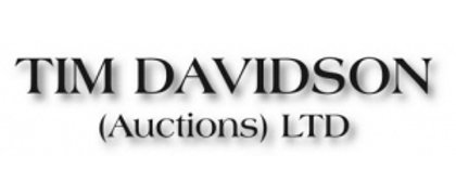 Tim Davidson (Auctions) Ltd
