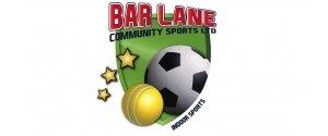 Bar Lane Community Sports