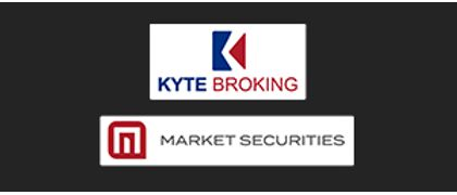 Kyte Broking & Market Securities
