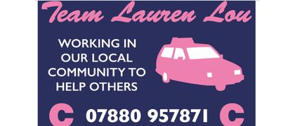 Lauren Lou Cancer Fundraising Group