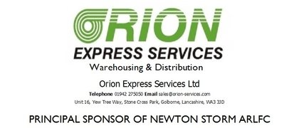 Orion Express Services
