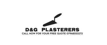 D & G Plasterers