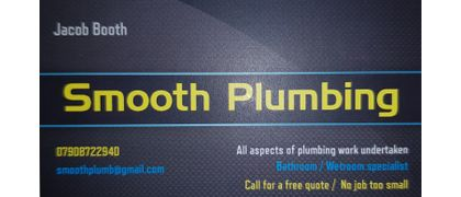 Smooth Plumbing